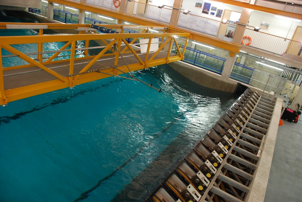 Flap ocean wave generators edinburgh designs for Pool design generator